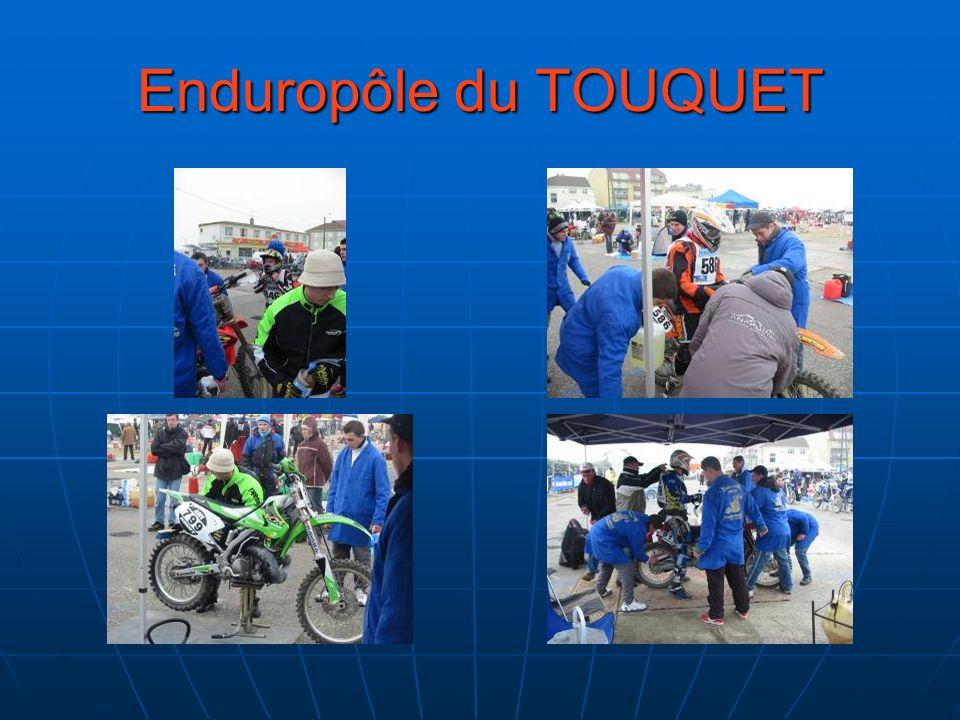 Enduropôle du TOUQUET