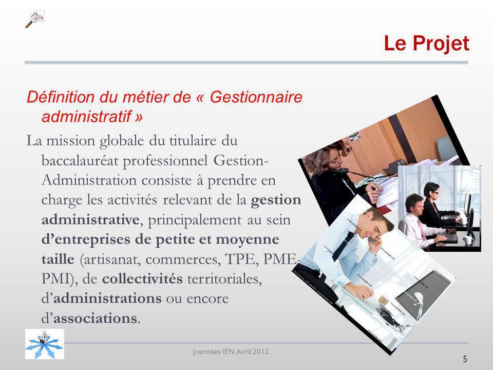 enjeux et perspectives pour la professionnalisation baccalaur 233 at professionnel gestion