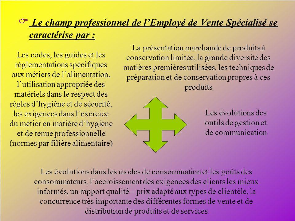 Les évolutions des outils de gestion et de communication