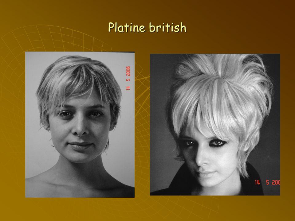 Platine british