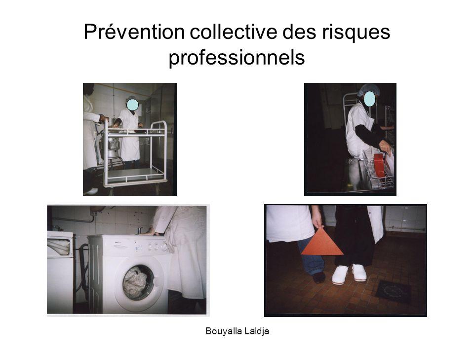 Prévention collective des risques professionnels