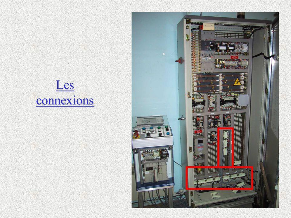 Les connexions