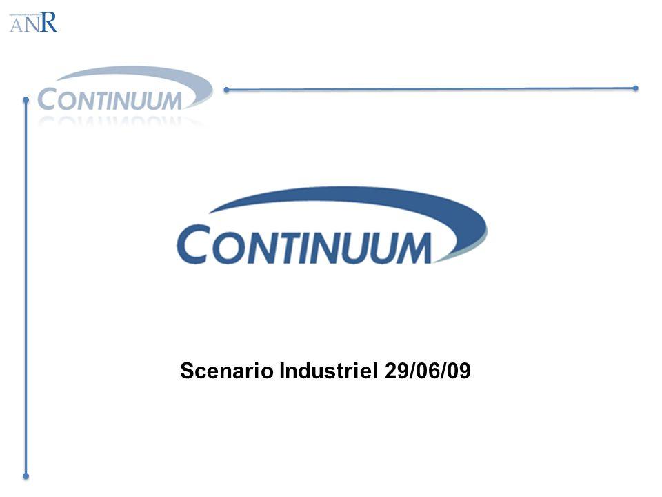 Scenario Industriel 29/06/09