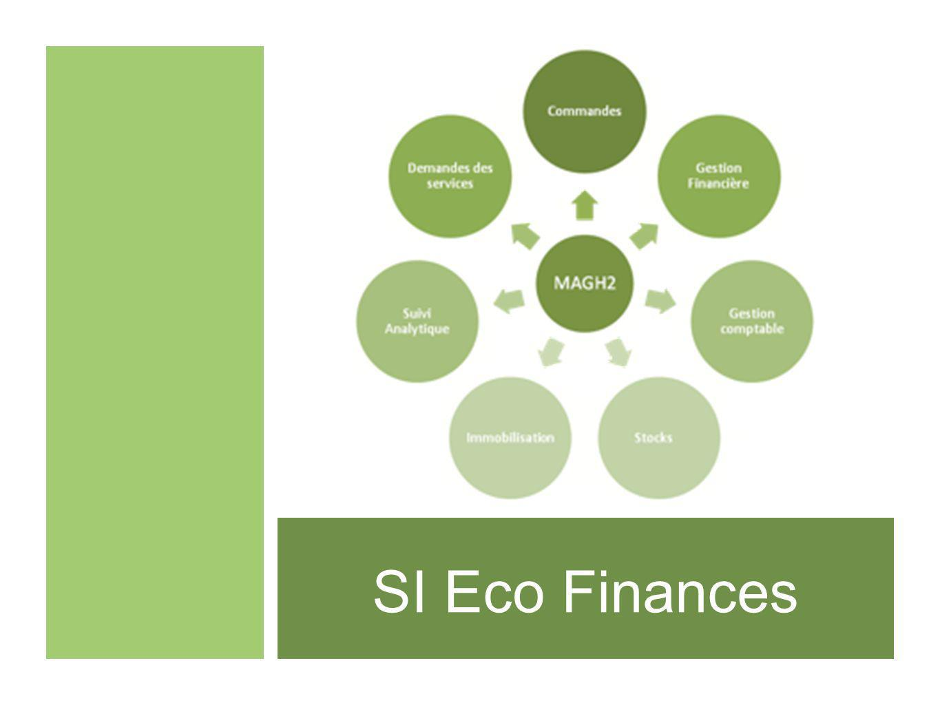 SI Eco Finances
