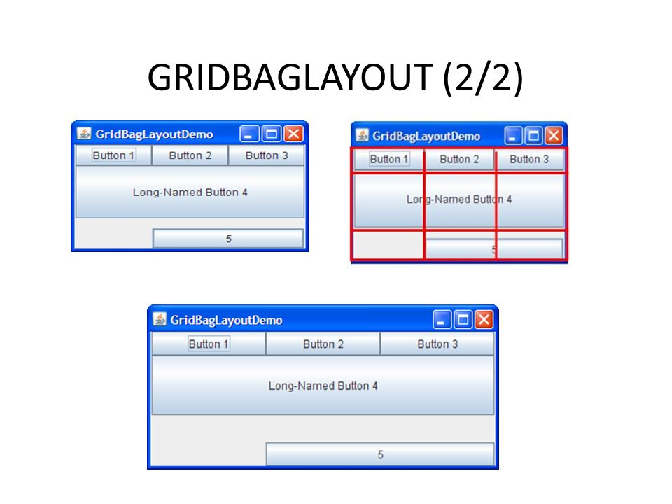 GRIDBAGLAYOUT (2/2) 46