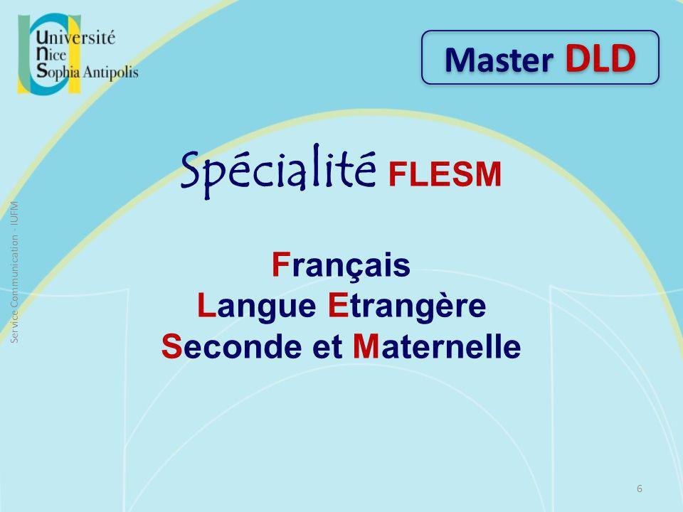 Français Langue Etrangère Seconde et Maternelle