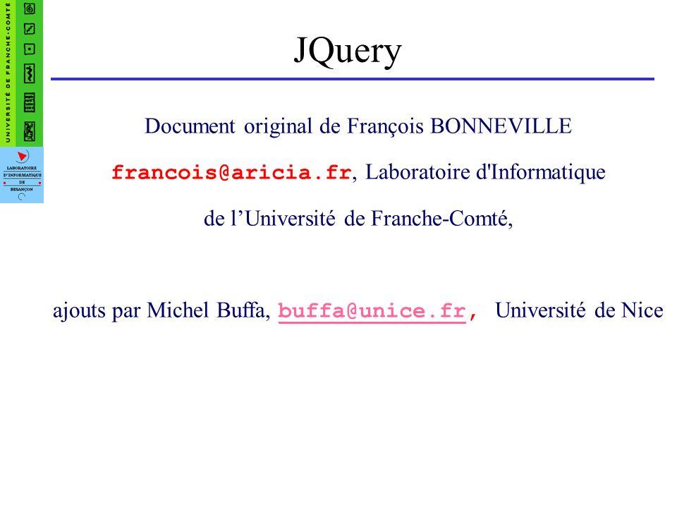 ajouts par Michel Buffa, buffa@unice.fr, Université de Nice