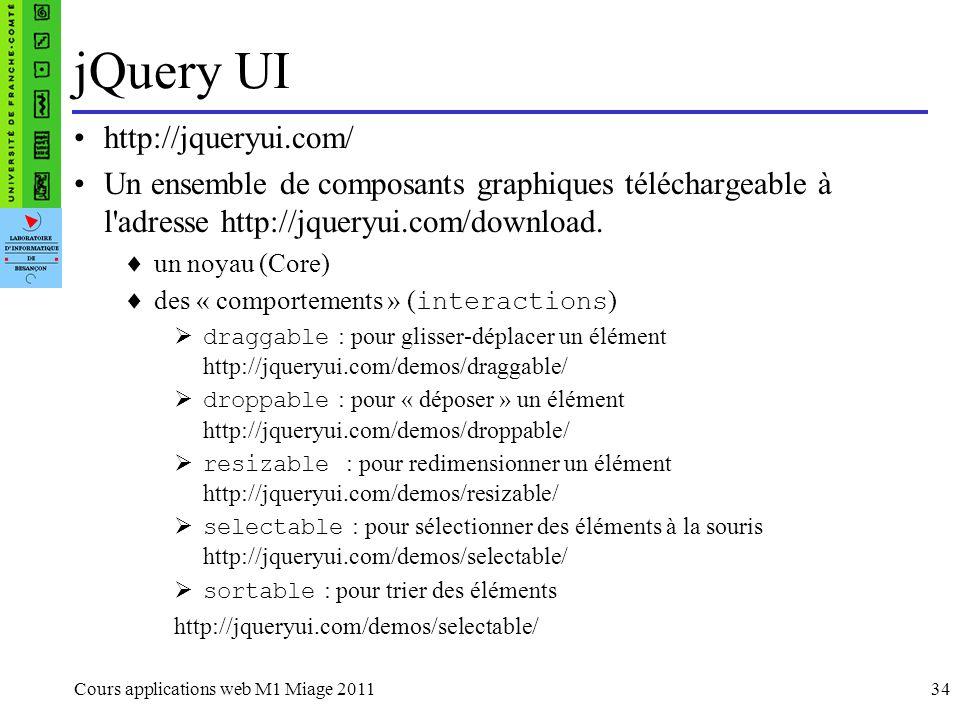jQuery UI http://jqueryui.com/
