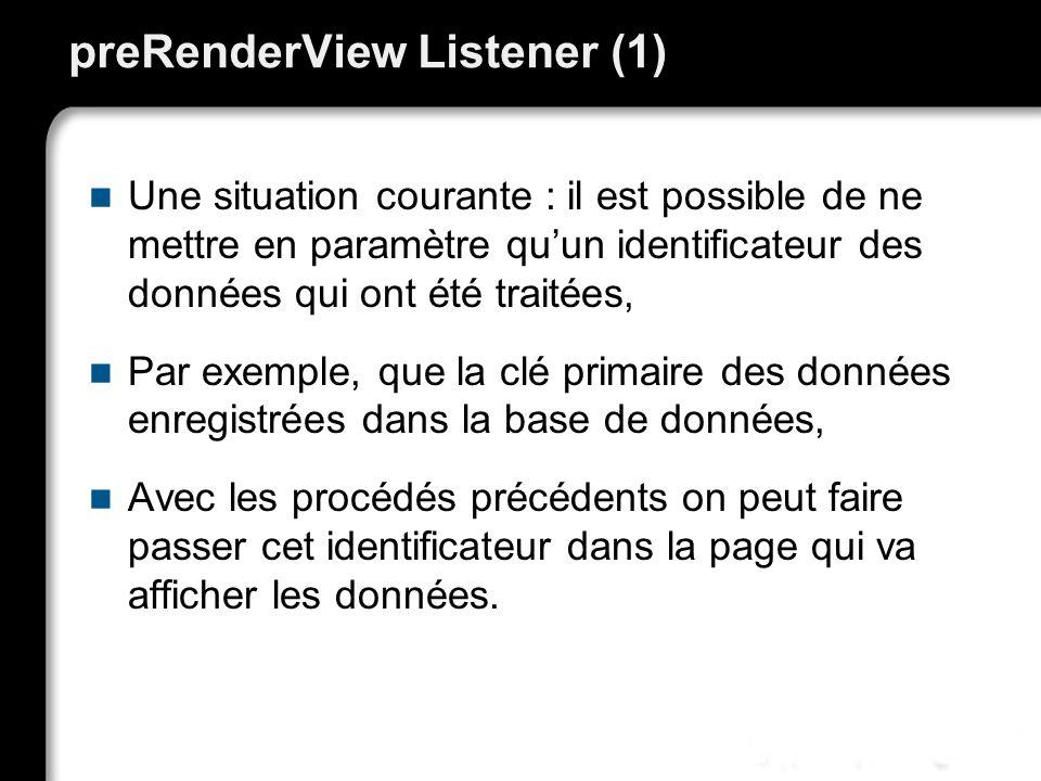 preRenderView Listener (1)