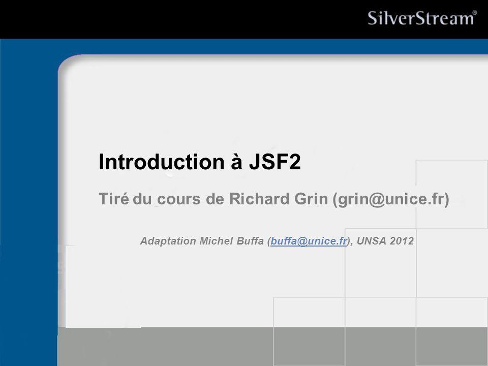 Tiré du cours de Richard Grin (grin@unice.fr)