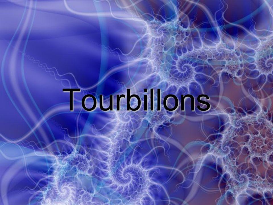 Tourbillons