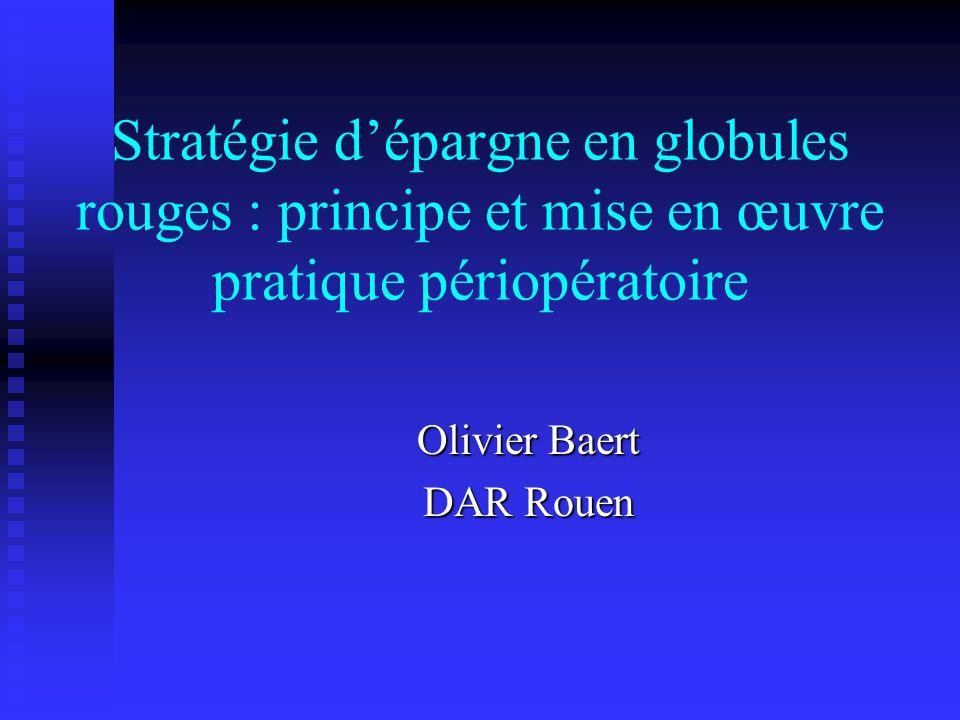 Olivier Baert DAR Rouen