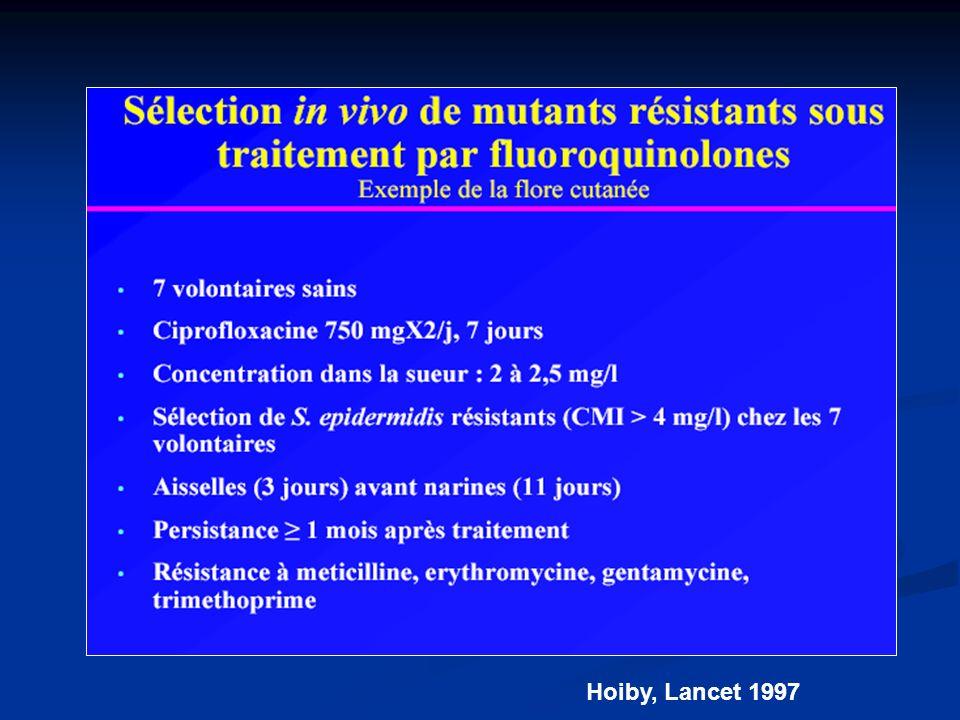 Hoiby, Lancet 1997