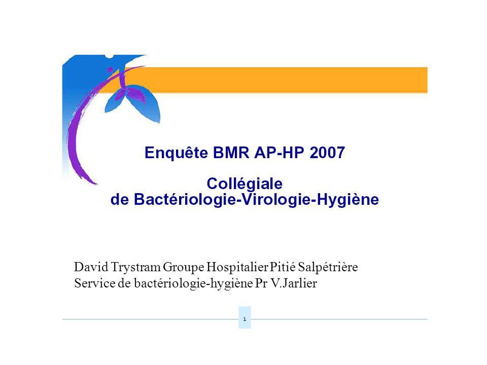David Trystram Groupe Hospitalier Pitié Salpétrière