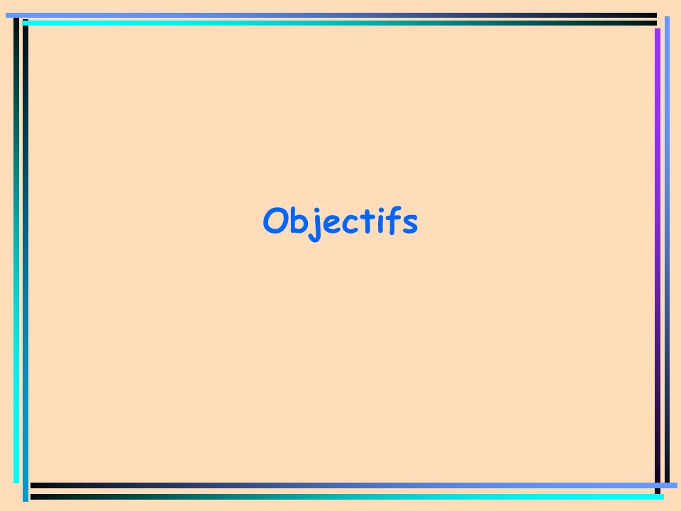 GT DOSE PEAU Objectifs Dr GONIN – CRPE du 26 janvier 2005