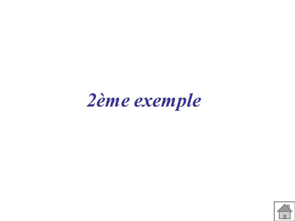 2ème exemple