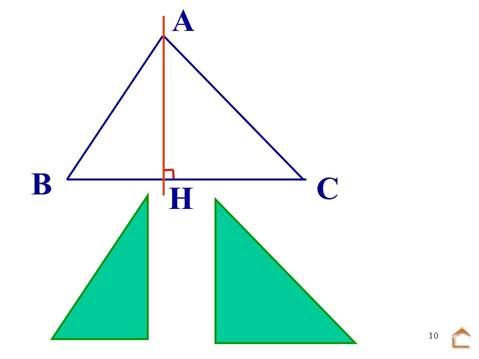B C A H