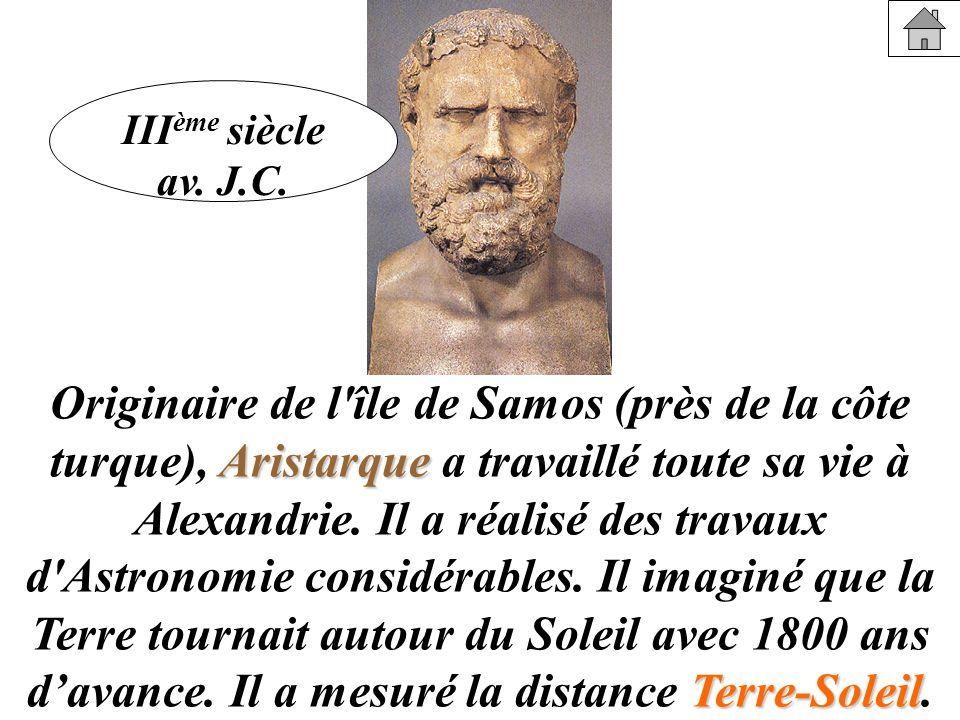 IIIème siècle av. J.C.