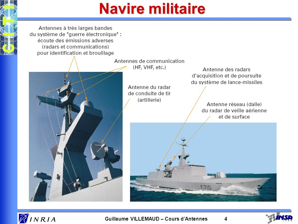Navire militaire