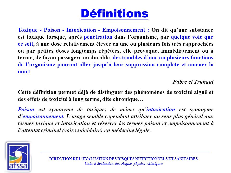 direction synonyme