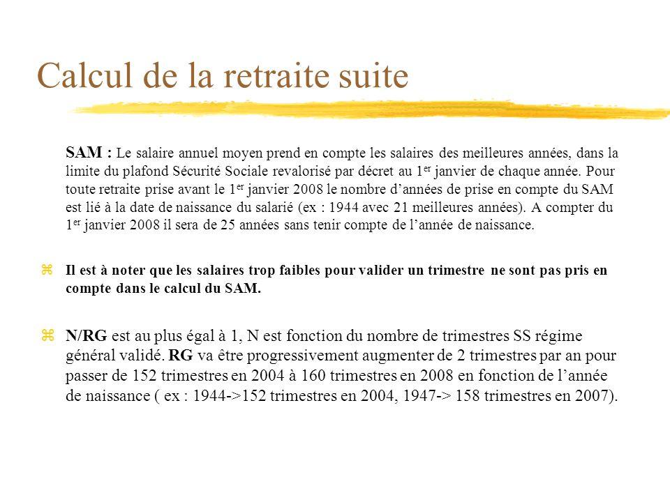 La retraite de droit priv ppt t l charger - Plafond securite sociale 2008 ...