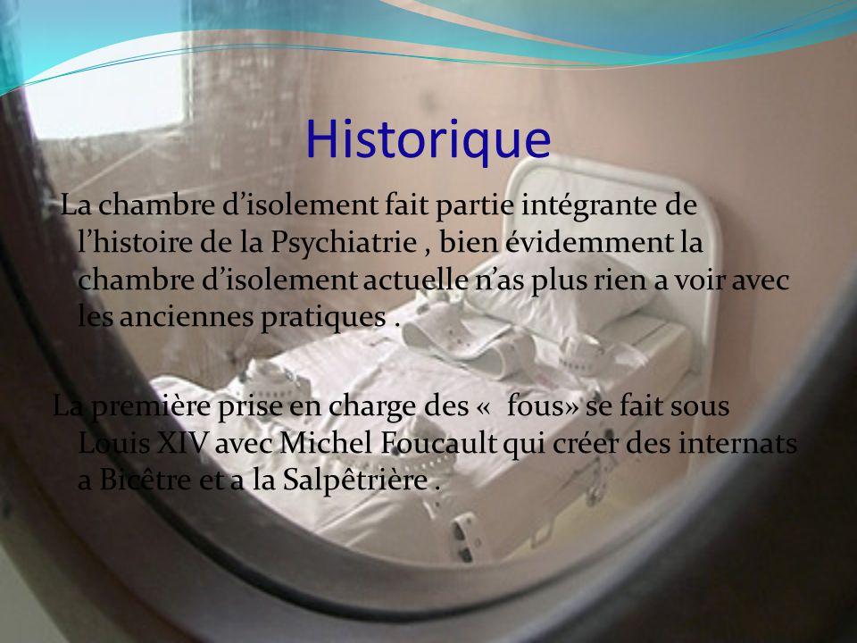 Isolement en psychiatrie ppt video online t l charger - La chambre des officiers contexte historique ...