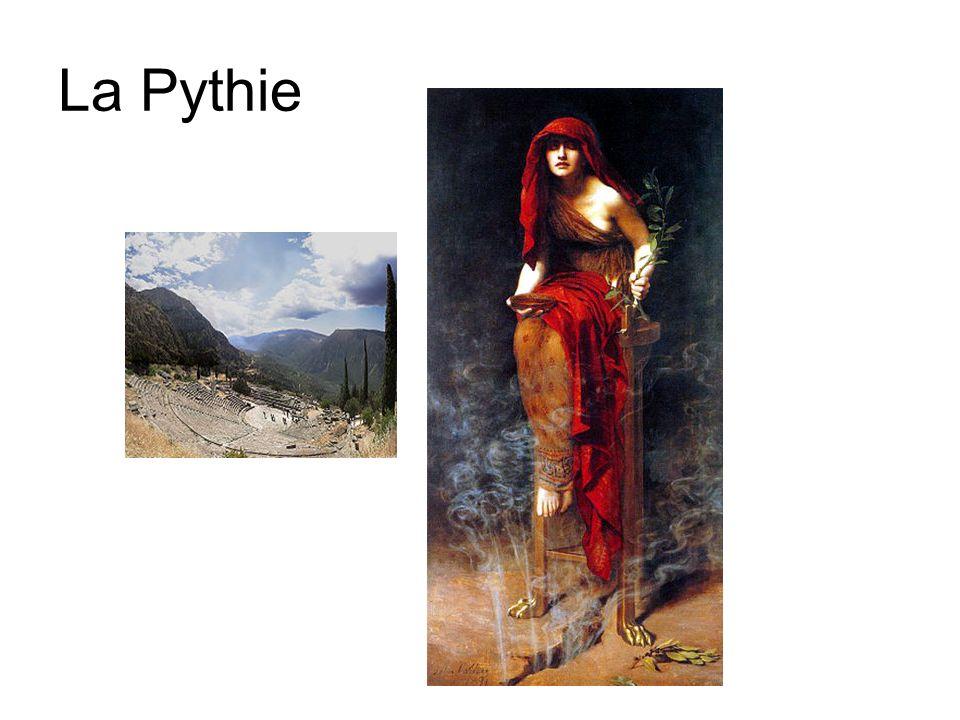 La Pythie 2