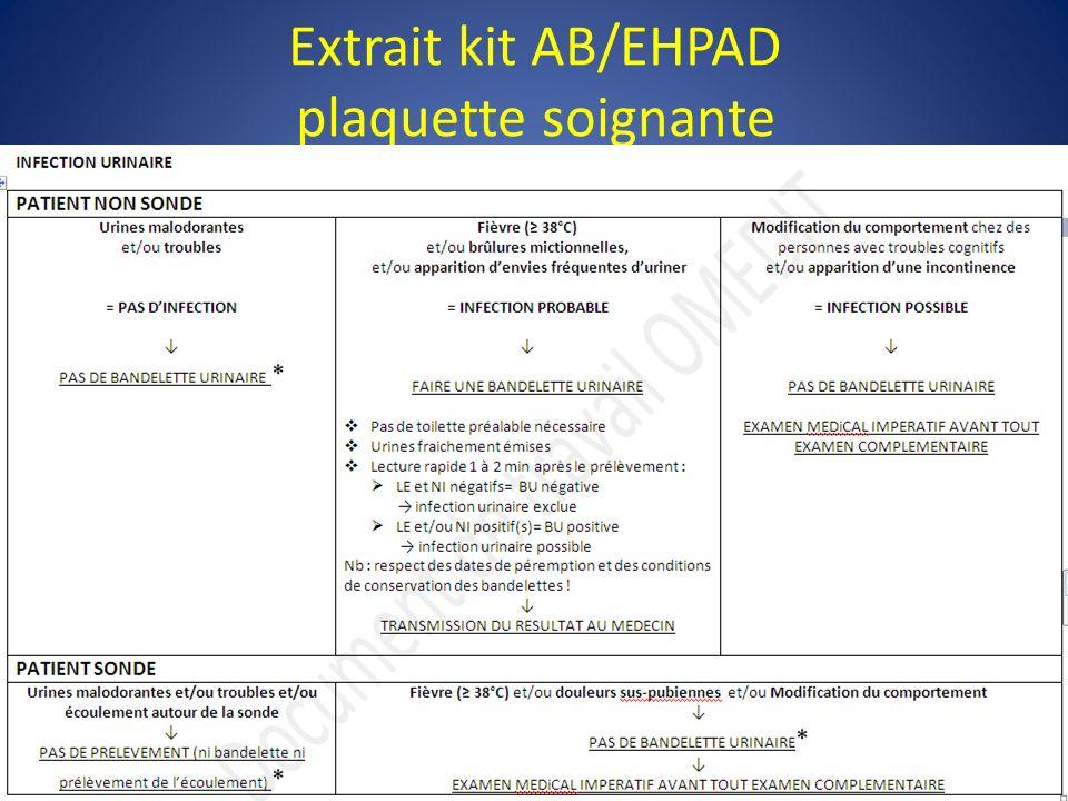 Extrait kit AB/EHPAD plaquette soignante