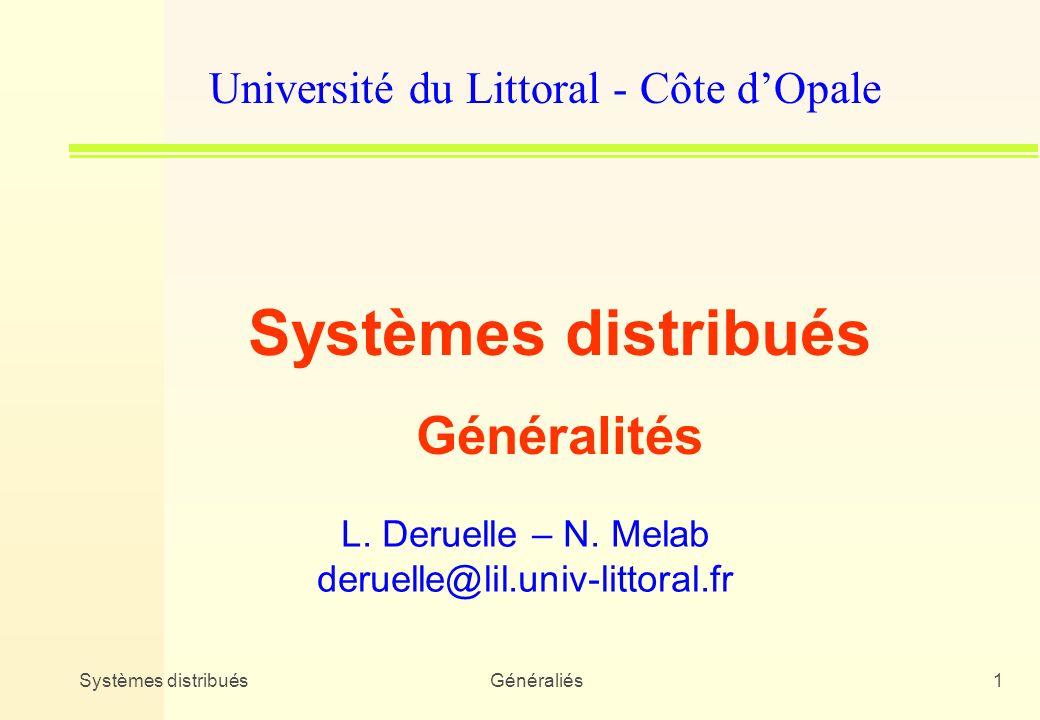 Université du Littoral - Côte d'Opale