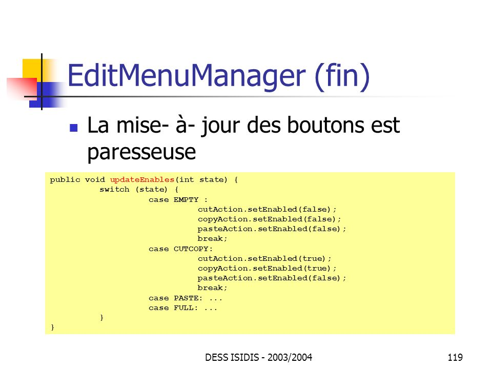 EditMenuManager (fin)