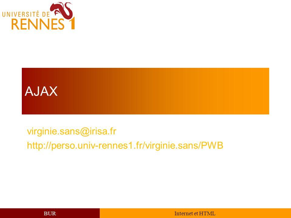 virginie.sans@irisa.fr http://perso.univ-rennes1.fr/virginie.sans/PWB