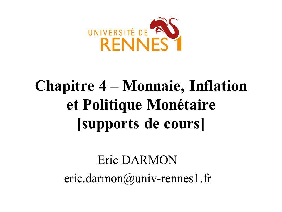 Eric DARMON eric.darmon@univ-rennes1.fr