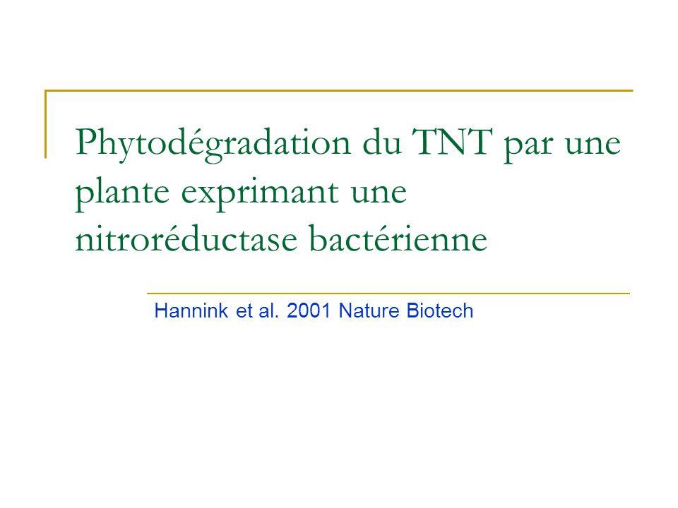 Hannink et al. 2001 Nature Biotech