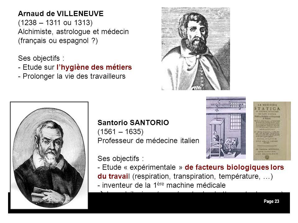 Arnaud de VILLENEUVE (1238 – 1311 ou 1313) Alchimiste, astrologue et médecin. (français ou espagnol )