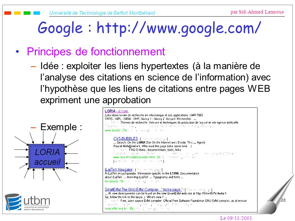 Google : http://www.google.com/