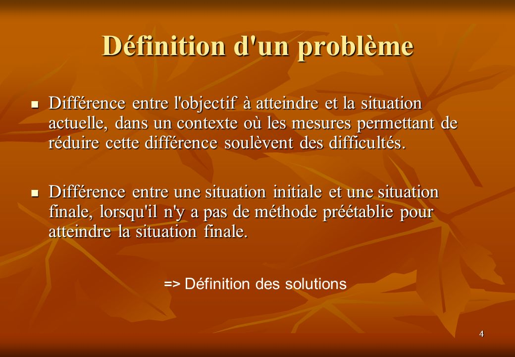 Management de projets conception ppt t l charger - Definition de conception ...