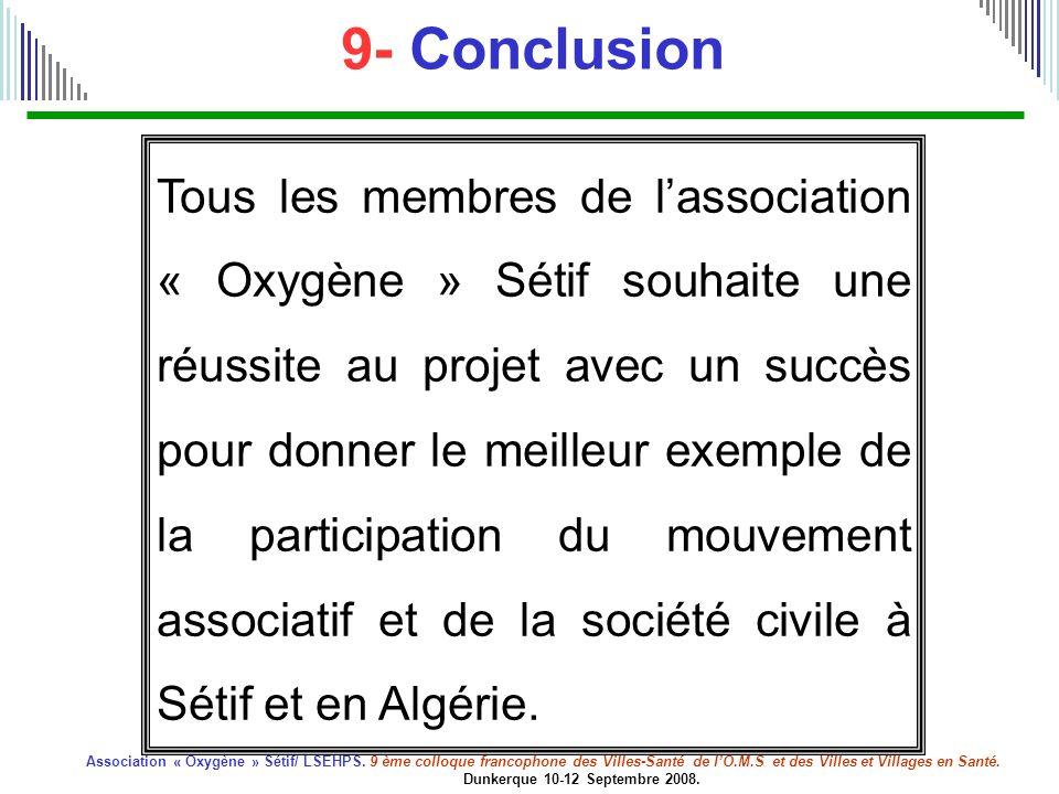 9- Conclusion