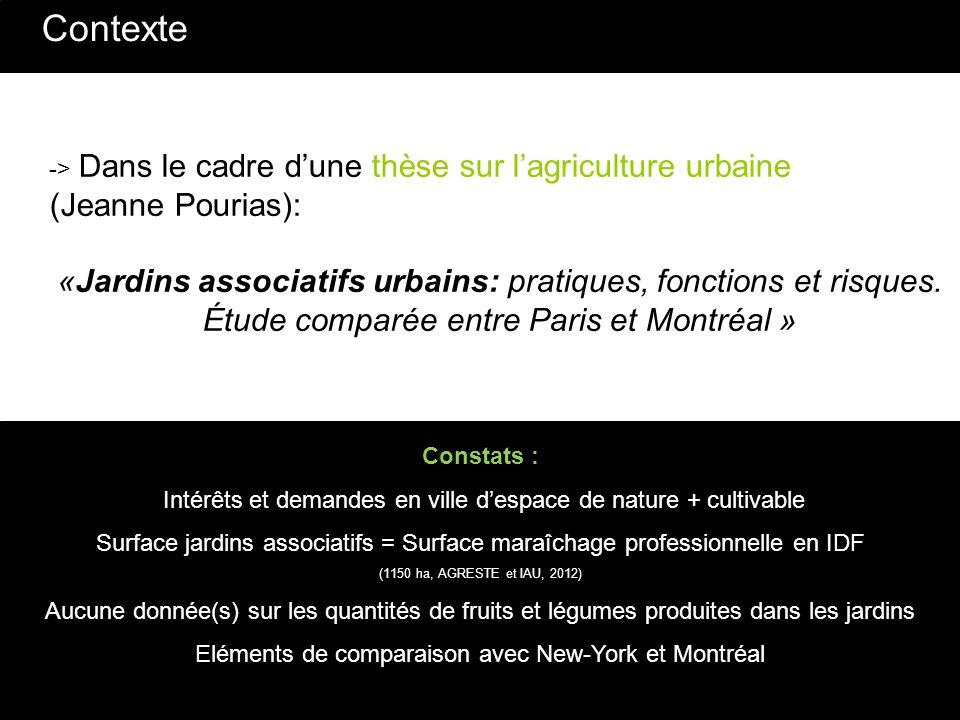 Contexte (Jeanne Pourias):