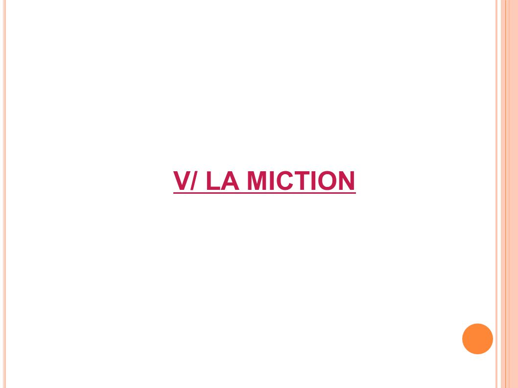 V/ LA MICTION 34