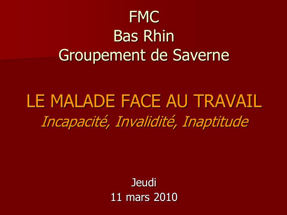 FMC Bas Rhin Groupement de Saverne
