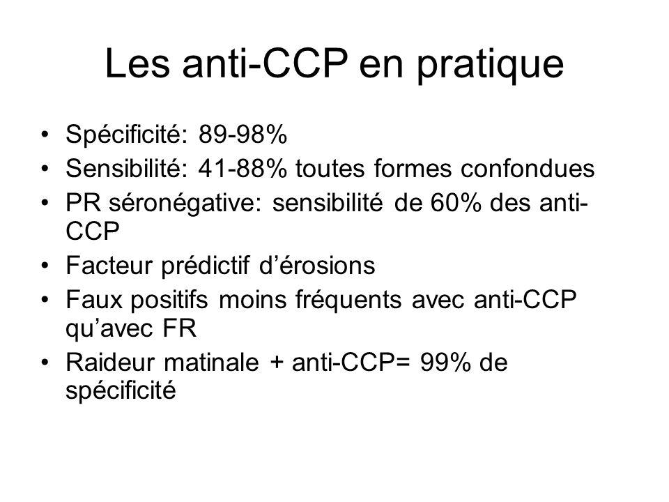 Les anti-CCP en pratique