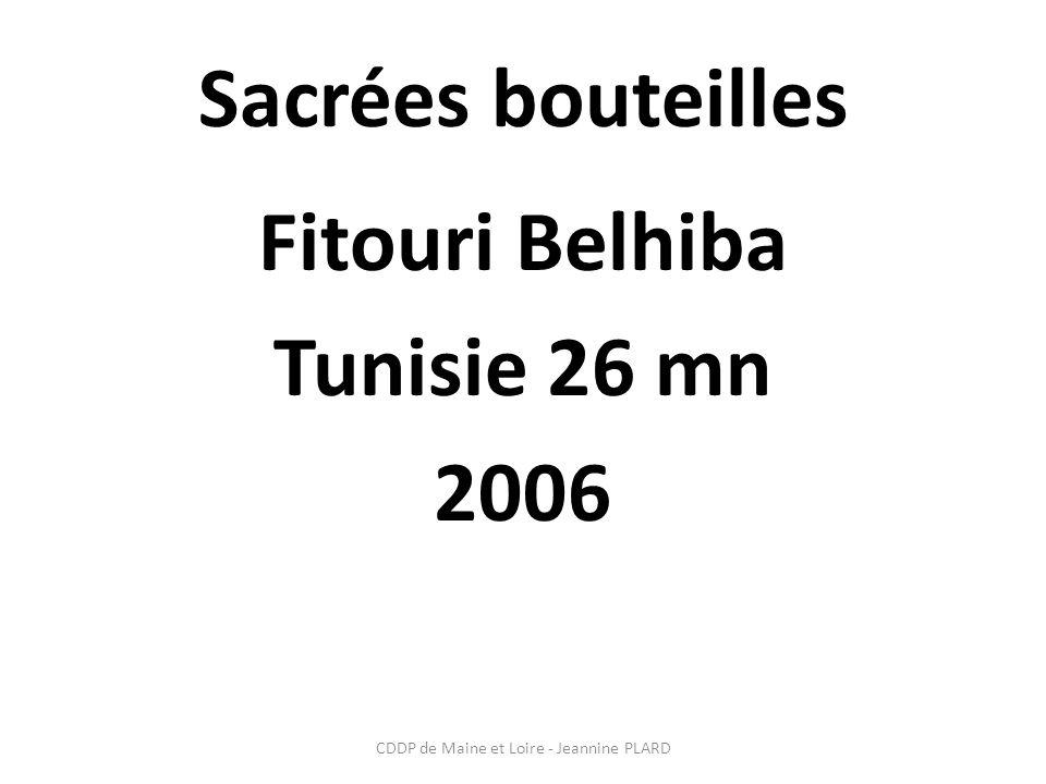 Fitouri Belhiba Tunisie 26 mn 2006