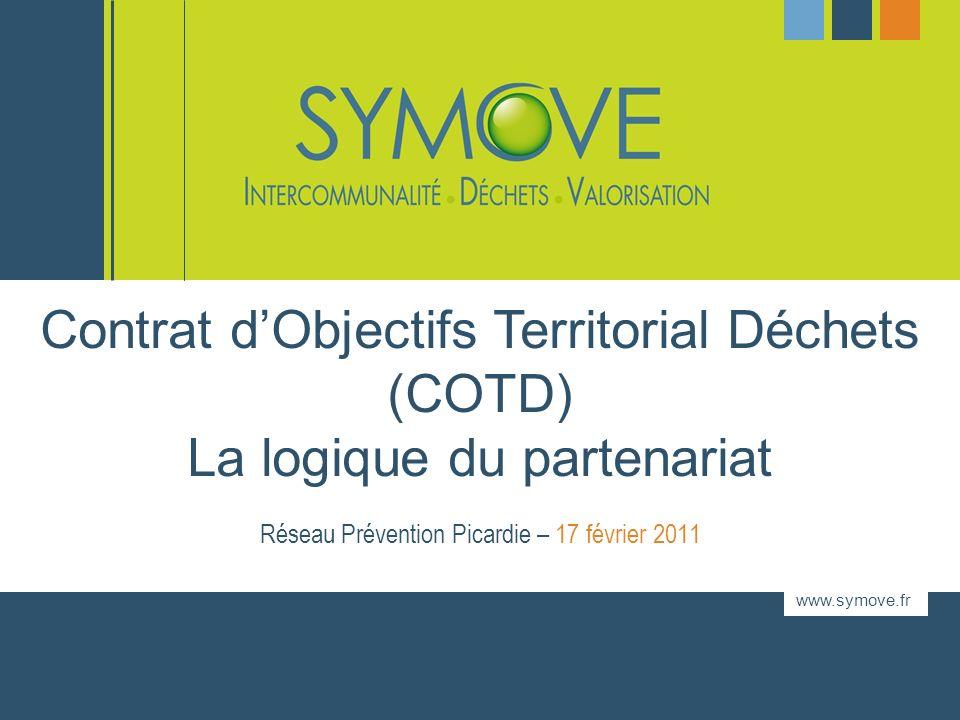 Réseau Prévention Picardie – 17 février 2011