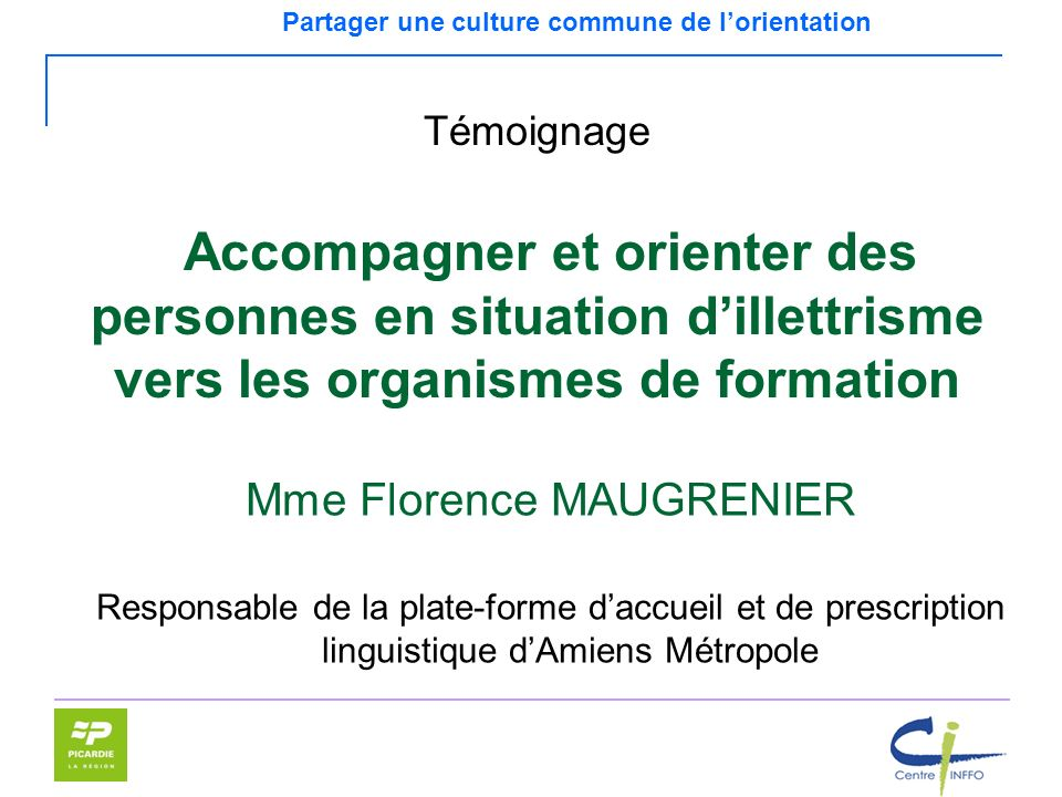 Mme Florence MAUGRENIER
