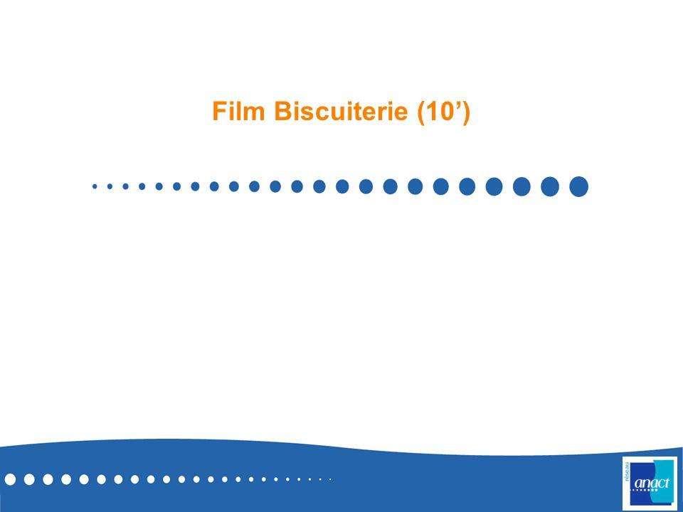 Film Biscuiterie (10')