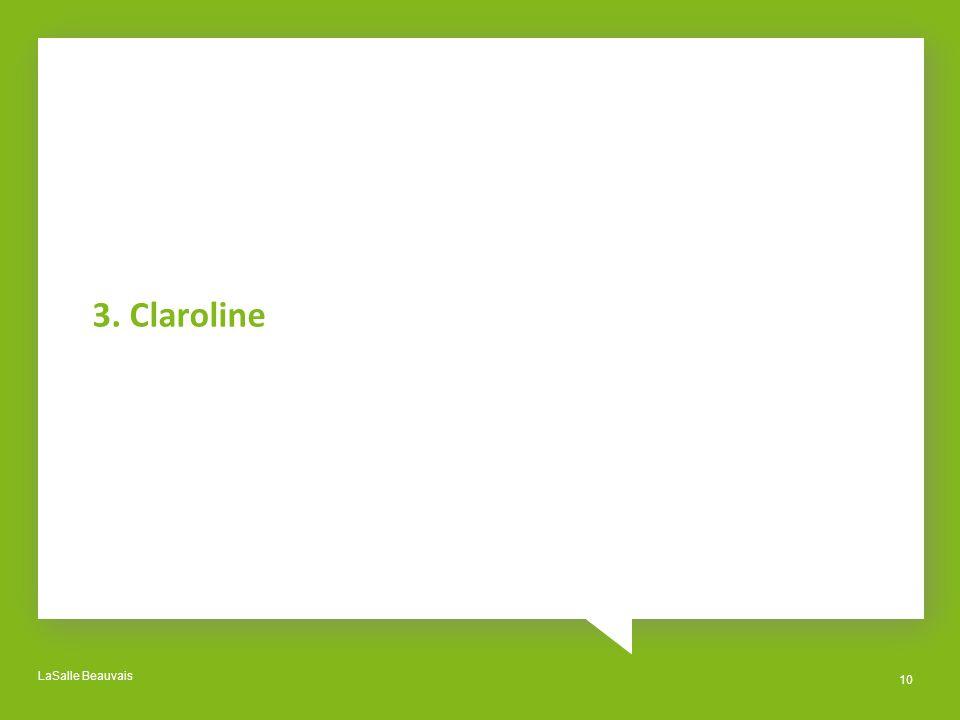 3. Claroline