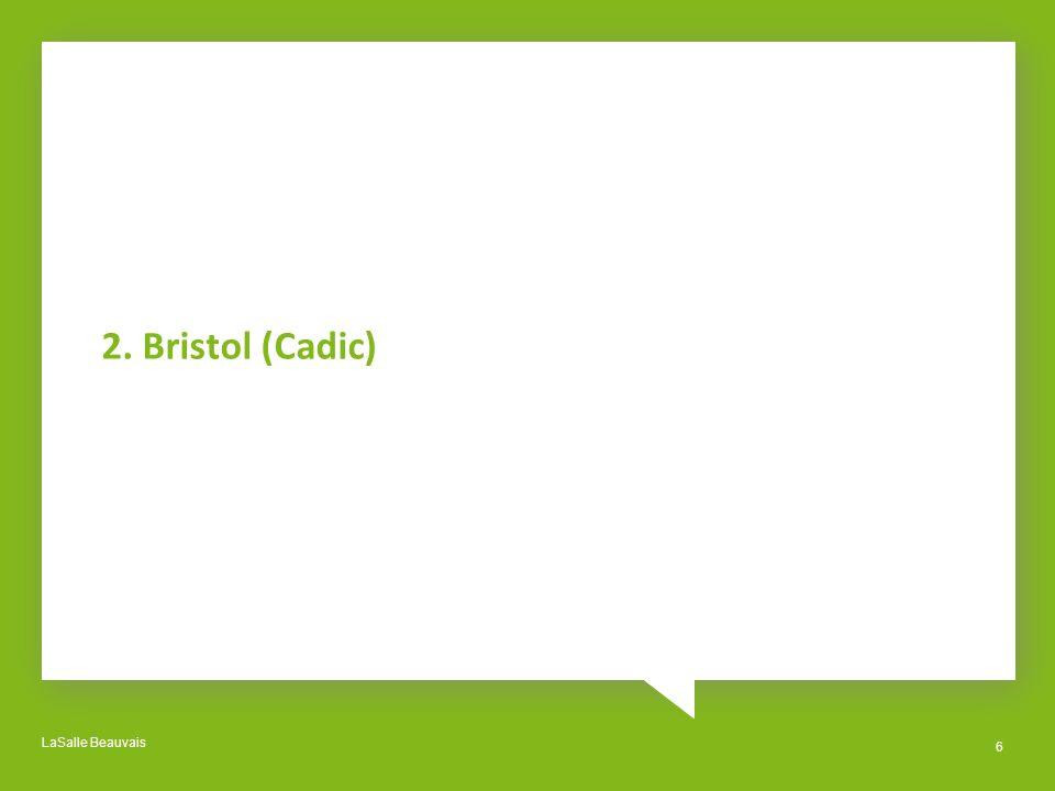 2. Bristol (Cadic)
