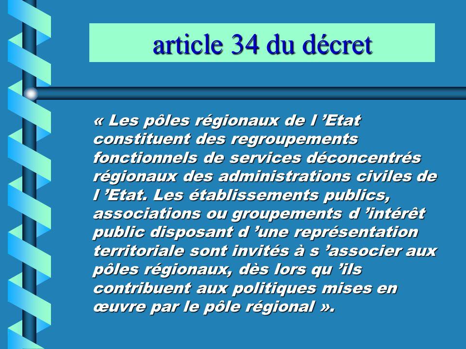 article 34 du décret