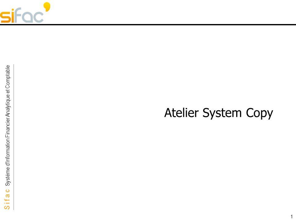 Atelier System Copy