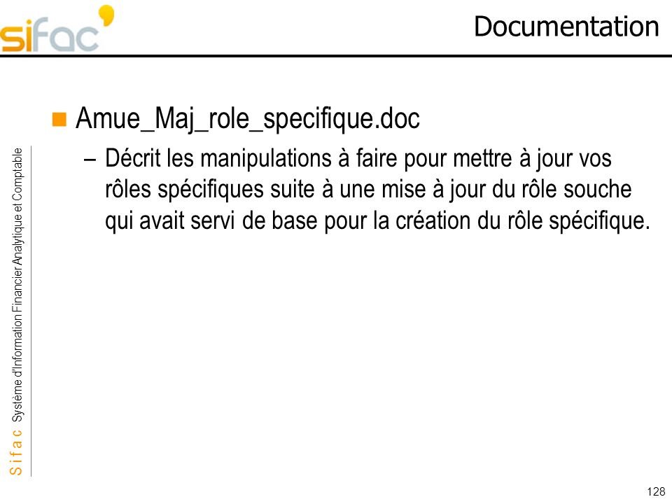Amue_Maj_role_specifique.doc Documentation